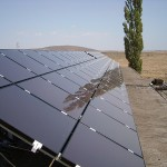 4.8kW Roof-mounted solar power plant image 1