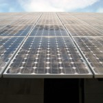 84kW Roof-mounted solar power plant image 6