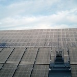 84kW Roof-mounted solar power plant image 5