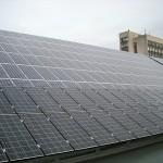 84kW Соларна централа на покрив снимка 1