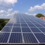 24kW Соларна централа на единична конструкция снимка 10