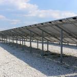 374kW Соларна централа на парцел снимка 8