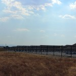 374kW Соларна централа на парцел снимка 3