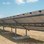 75kW Соларна централа на парцел снимка 3