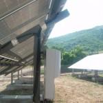 75kW Соларна централа на парцел снимка 1