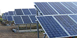 60kW Соларна централа на парцел