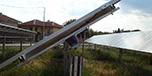48kW Соларна централа на парцел