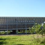 63kW Соларна централа на единична конструкция снимка 4