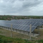 72kW Ground mounted solar power plant image 8