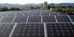 75kW Соларна централа на покрив