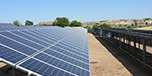 170kW Соларна централа на парцел