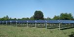 84kW Соларна централа на парцел
